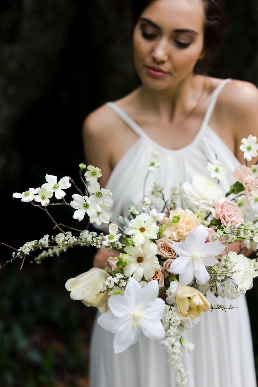 Wild Green Yonder Bouquet