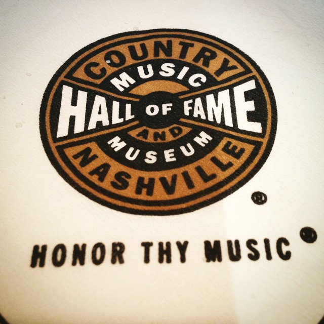 Live streaming today #countrymusichalloffame #livestream #tricastermini