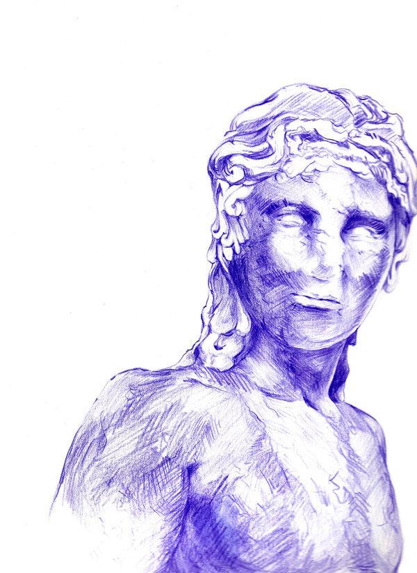 Study: Statue