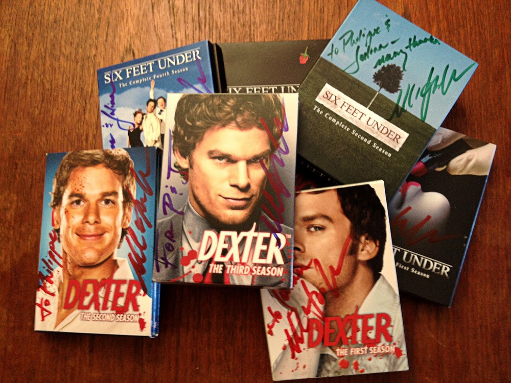 dexter- Michael-C-Hall-Autograph-dvds-the-saint-james-kingston.jpg