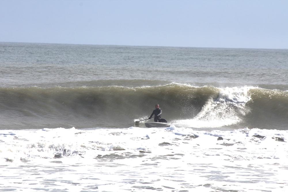 Surf Machine (Brian Autry)