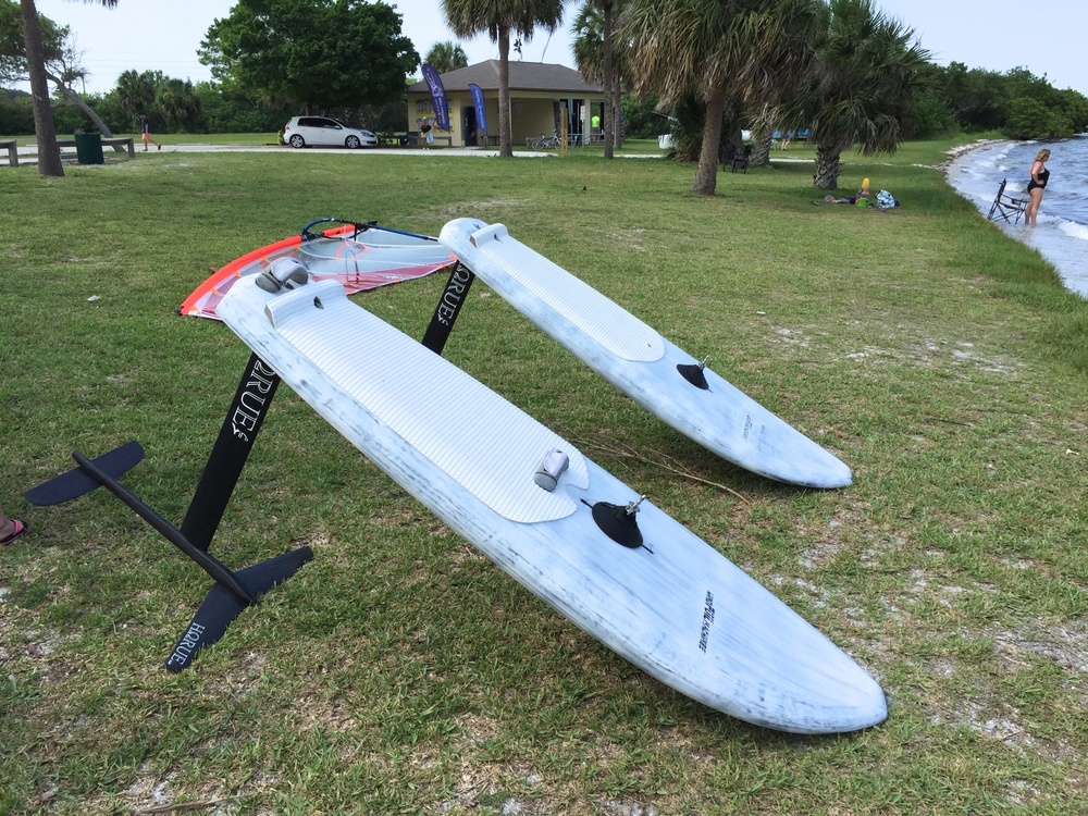 Strapless Boards