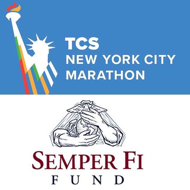 I am training to run the @nycmarathon in November!!! I am fundraising for @semperfifund, a charity that provides urgently needed resources and support for post 9/11 combat wounded, critically ill and catastrophically injured members of he U.S. Armed Forces and their families. A link to my fundraising page is in my bio, consider donating if you can!! I'm also taking running playlist suggestions as I train. This is my first marathon ever, so hit me up with any advice 😆. #nyc #nycmarathon #running
