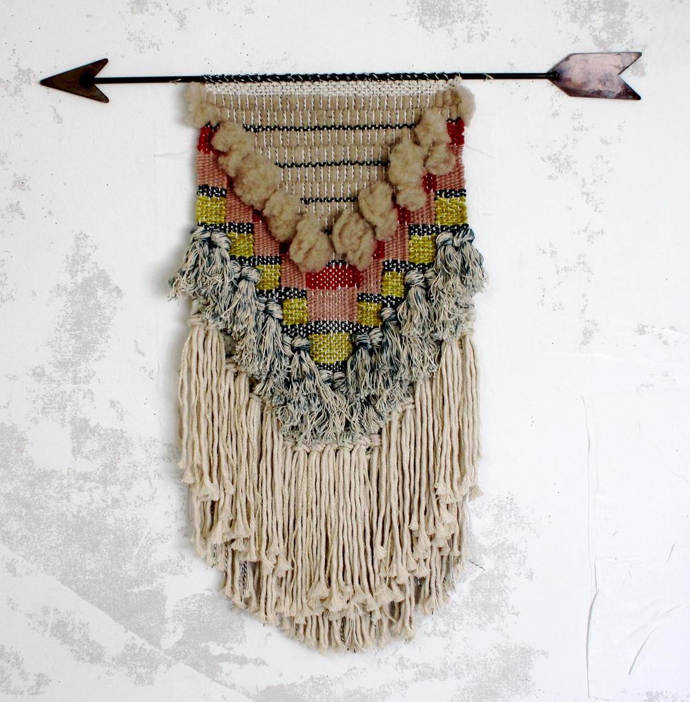 Gil Weaving
