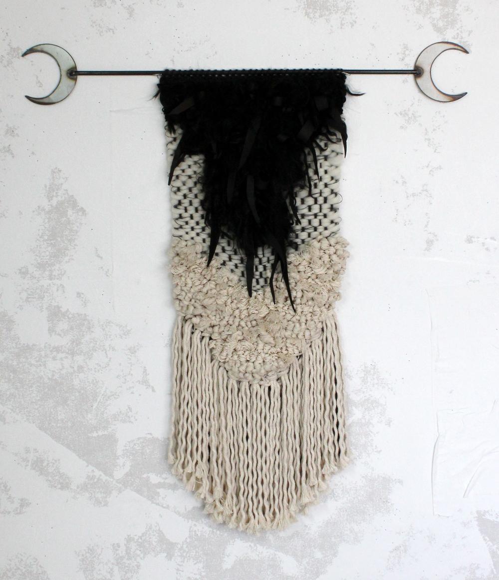Bruja Weaving