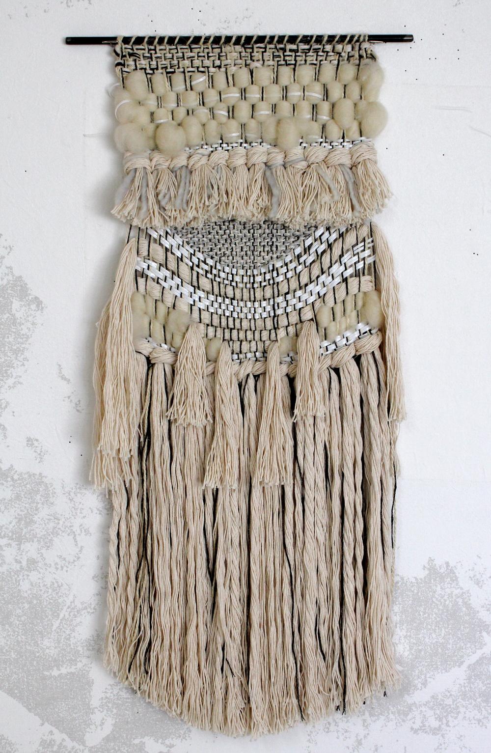 White Magic Weaving.