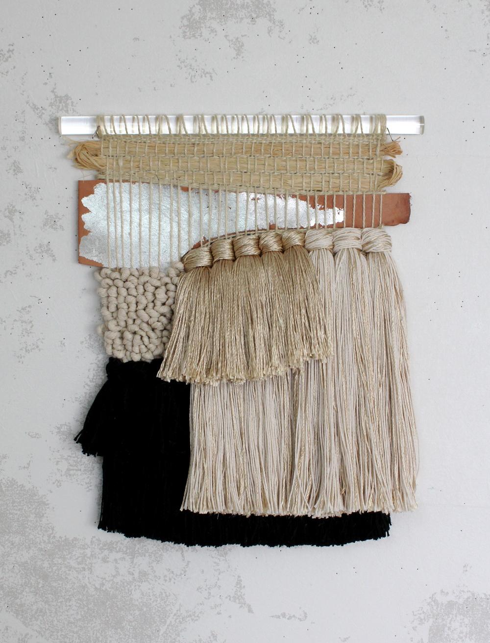 Crest Weaving