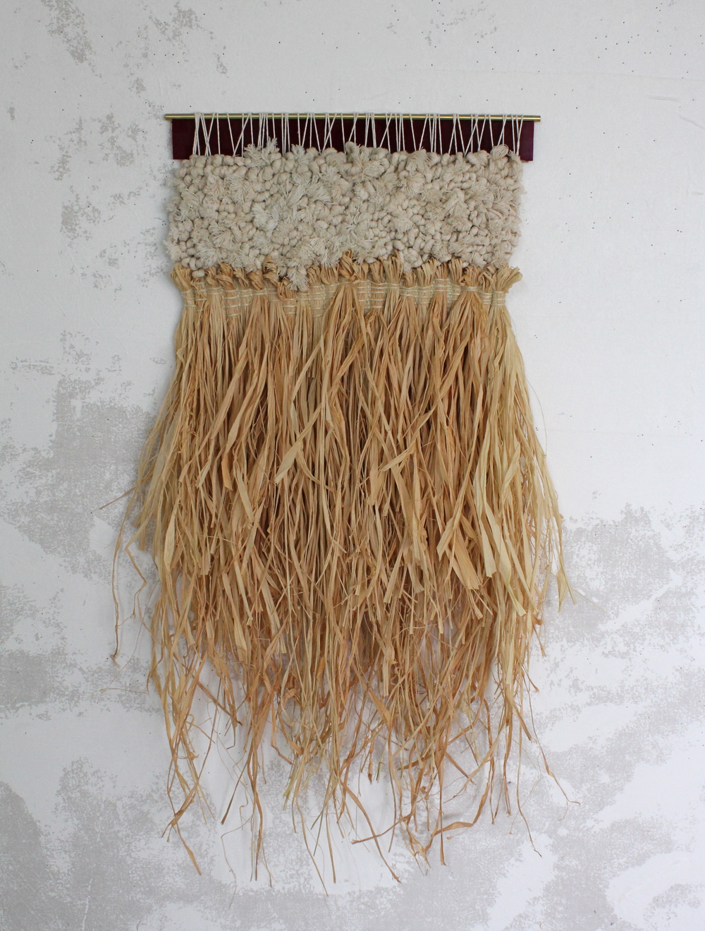 Chilao Weaving