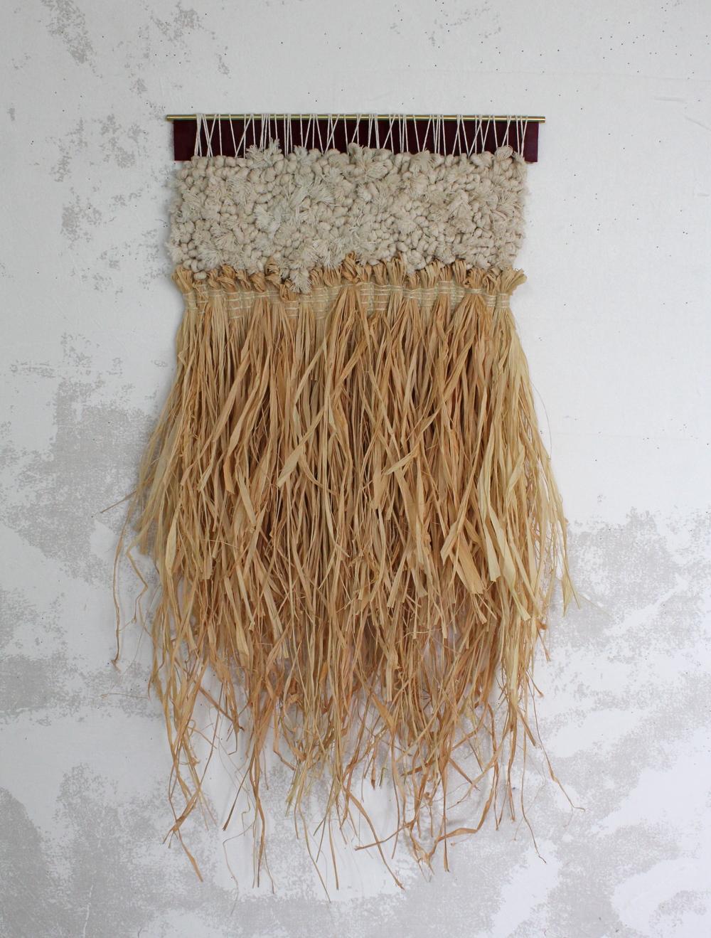 Chilao Weaving