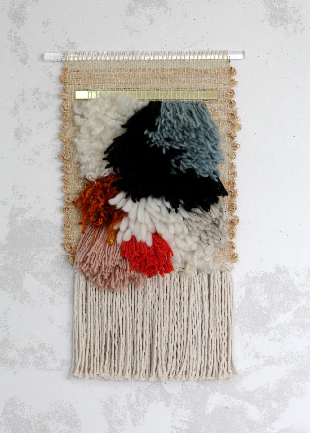Califlora Weaving
