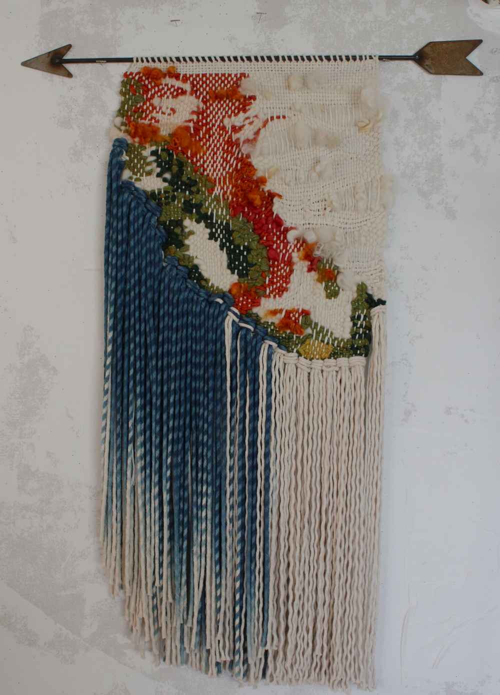 California Weaving
