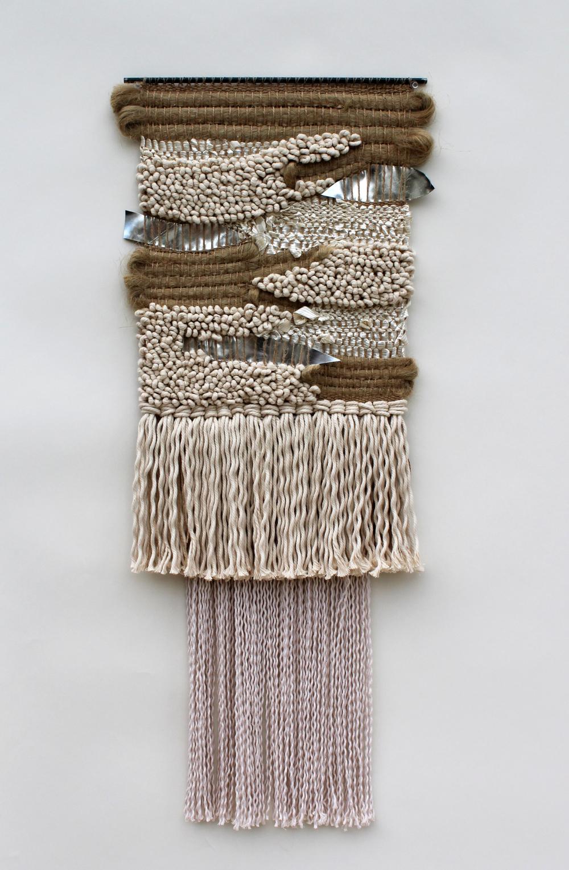 Hemp Sliver Weaving