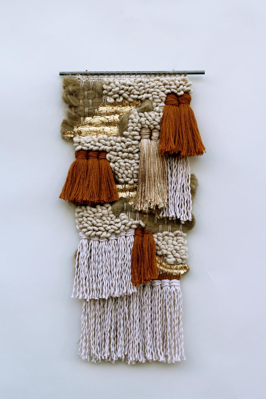 Ledges Weaving
