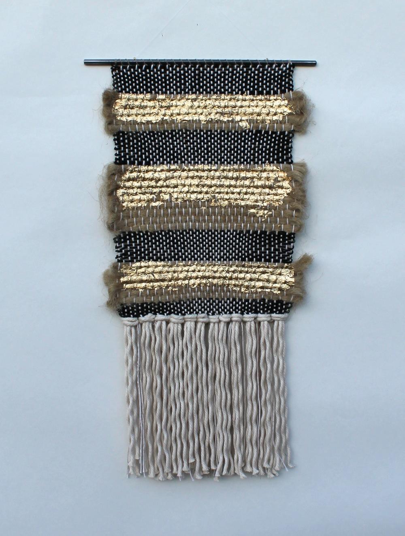 Goldstone Weaving