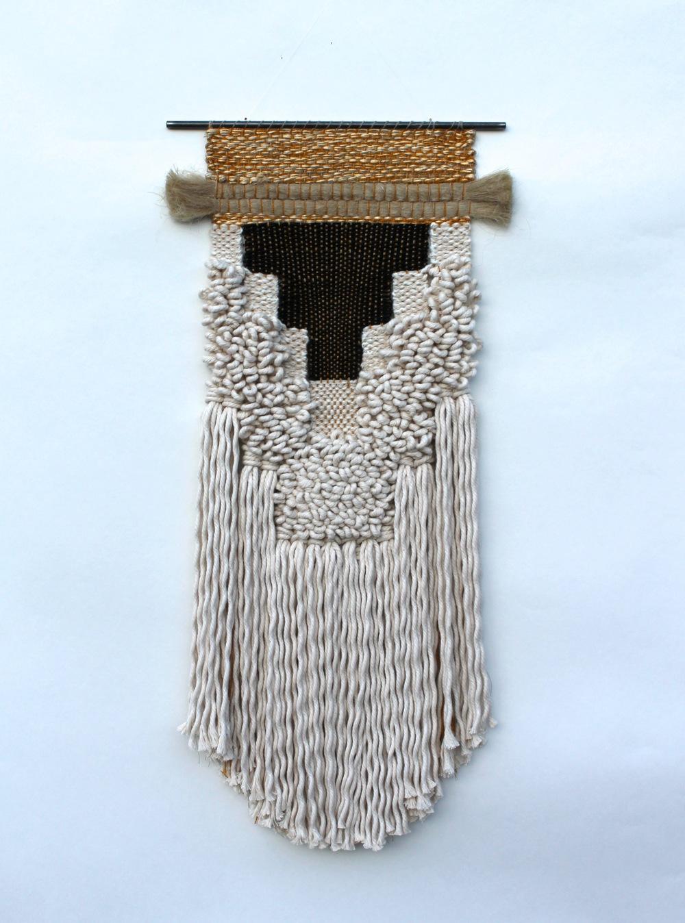 Obsidian Weaving