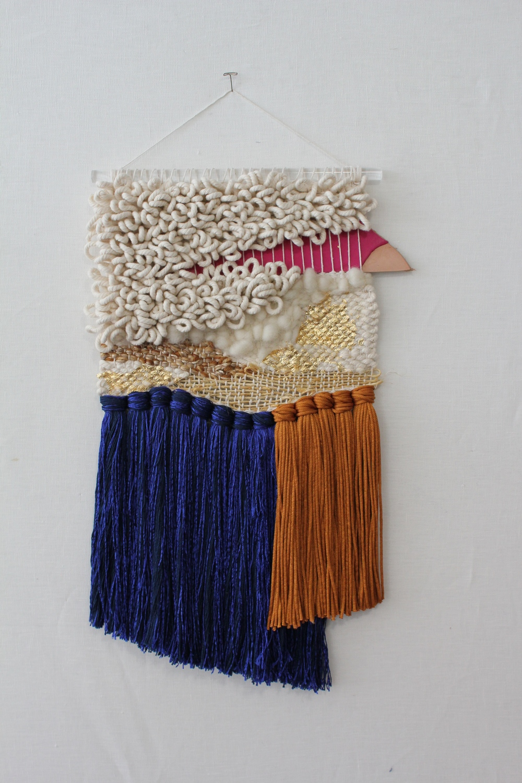Slice Weaving