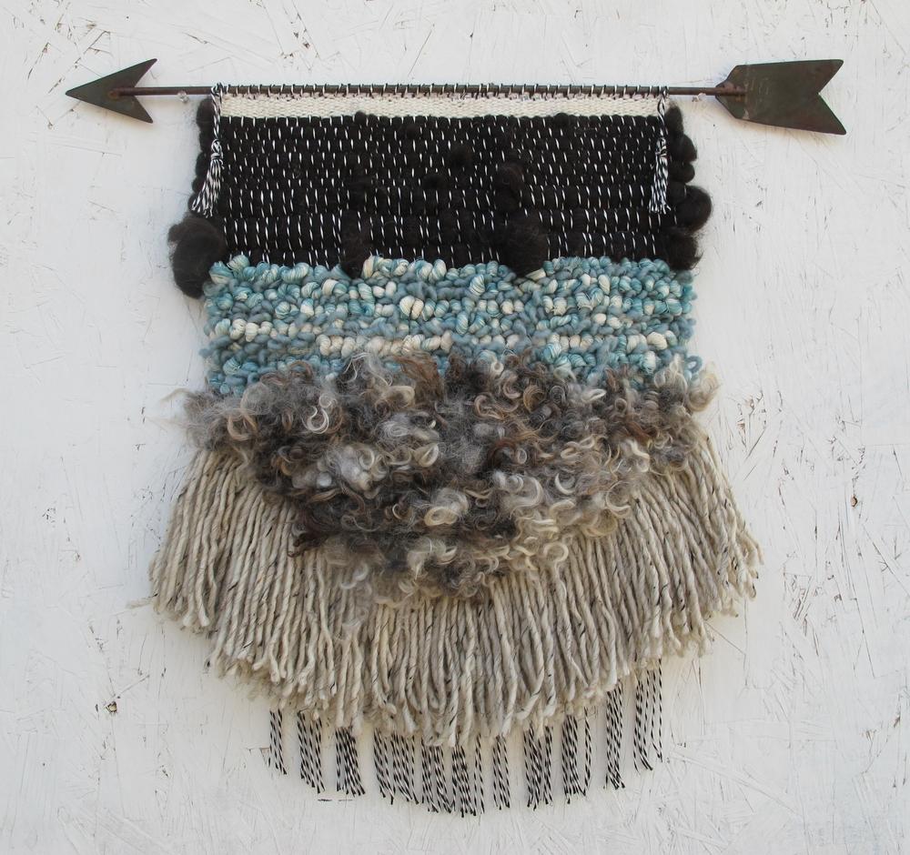 Beastie Weaving