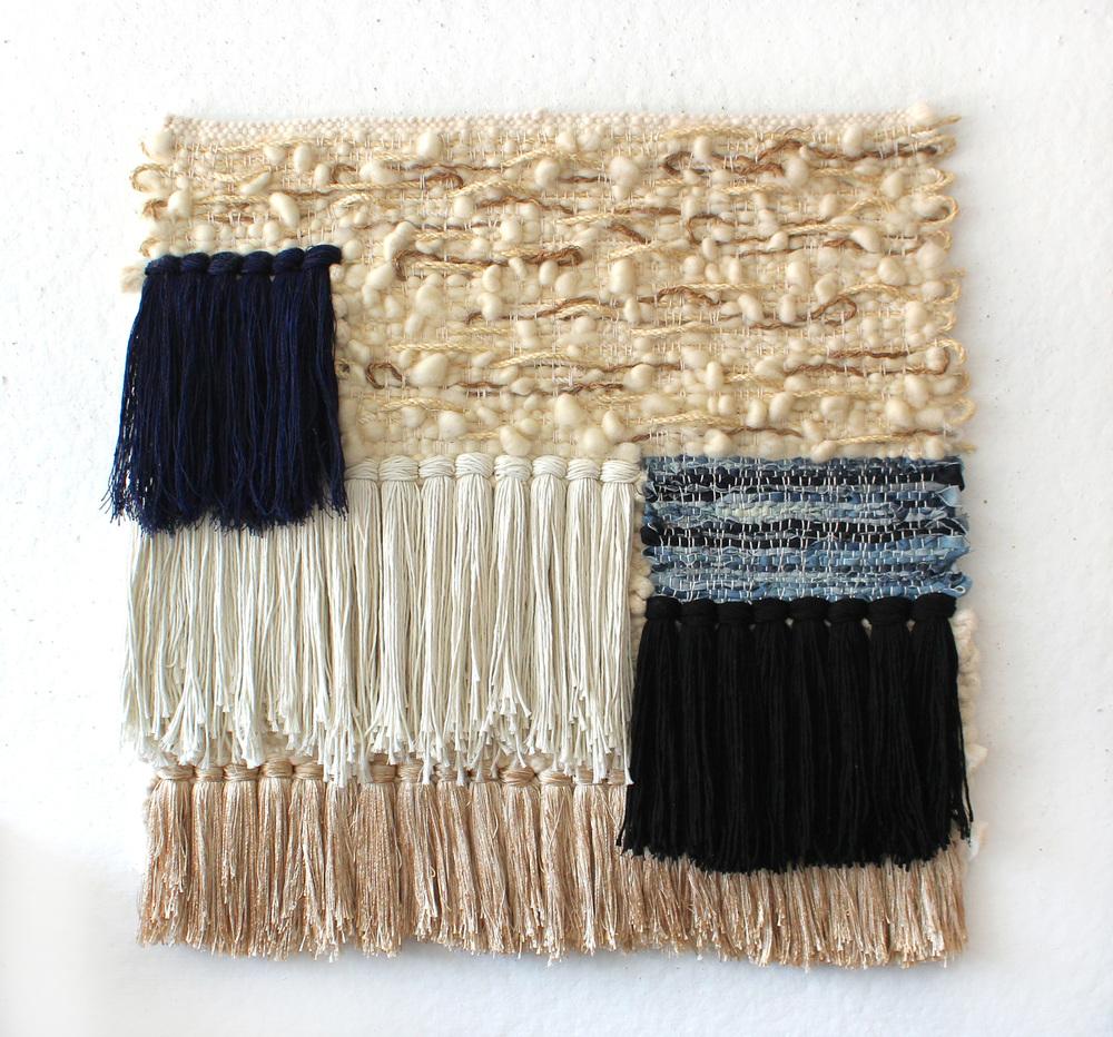 Christian's Weaving