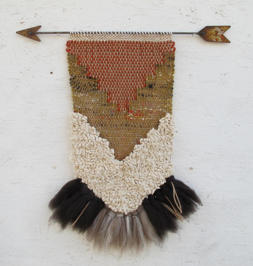 Emily Weaving