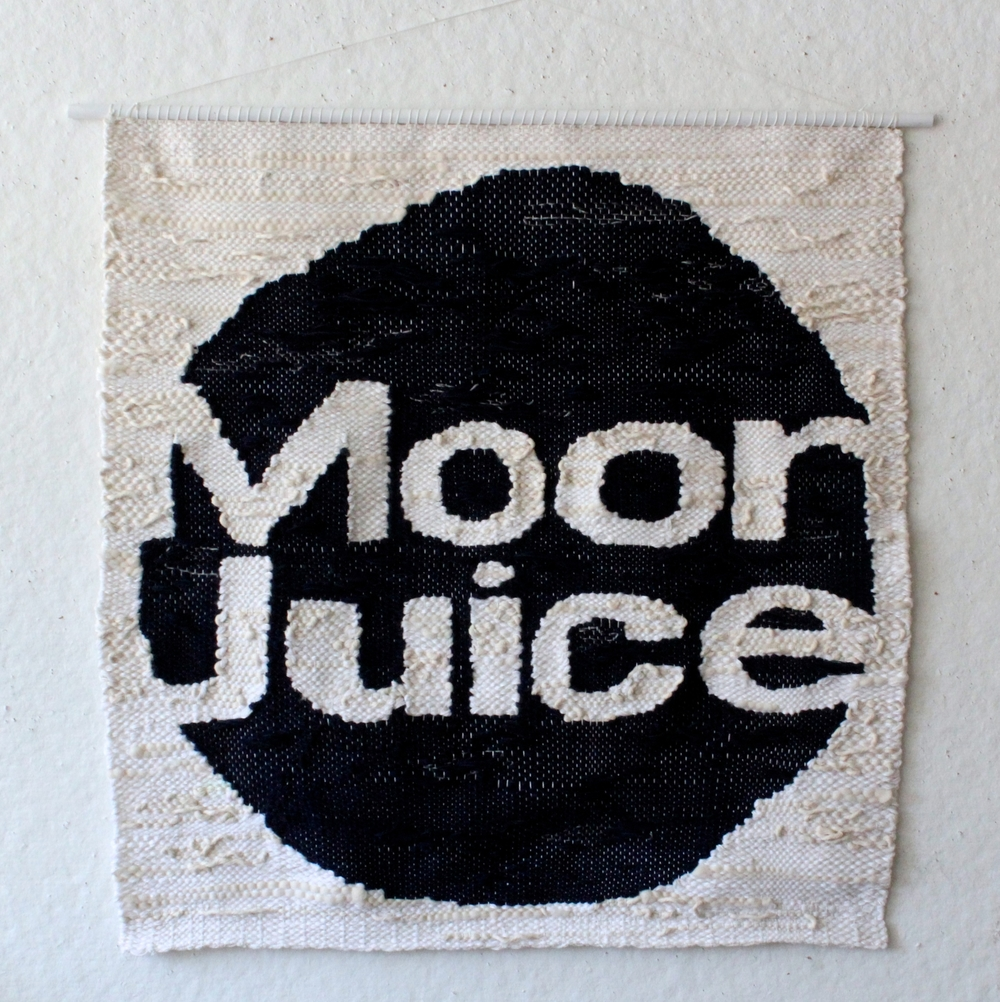 Moon Juice Tapestry
