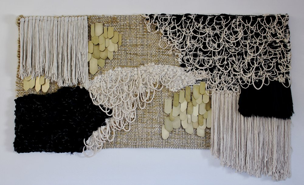 Oroboro Indigo Weaving