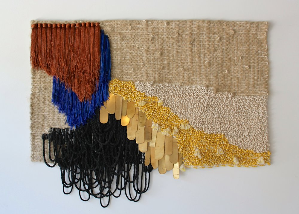 Leah's Weaving