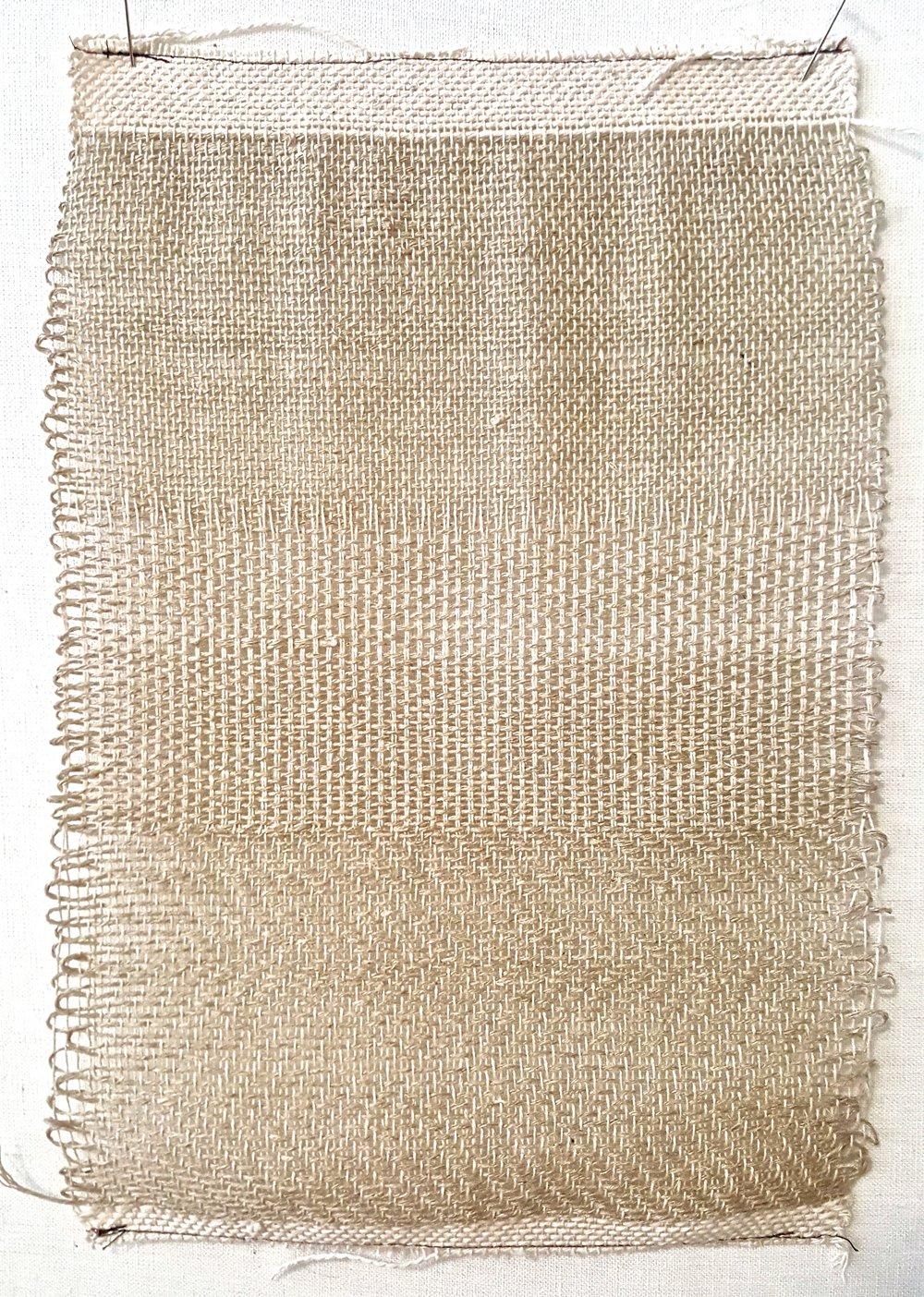 Open Weave Twine