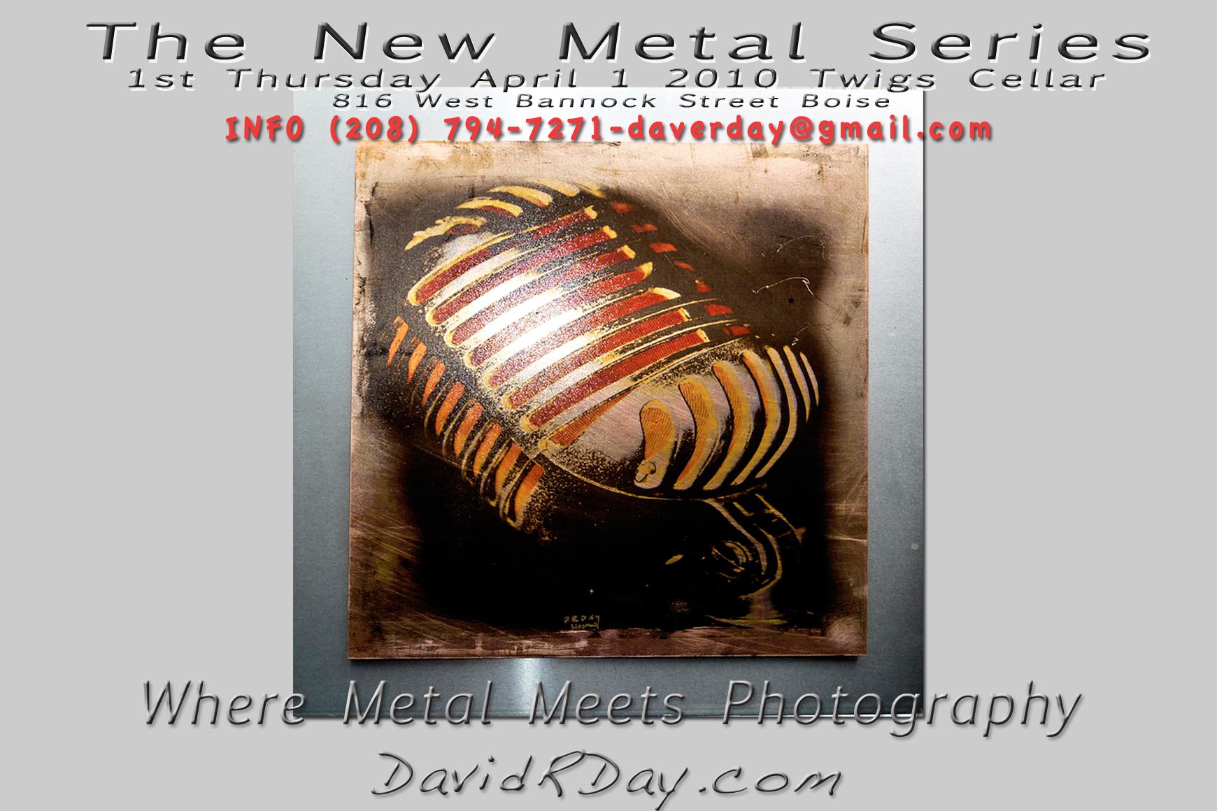 metal-series