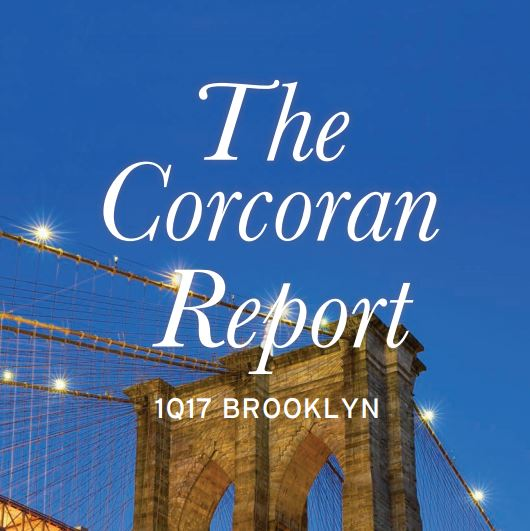 Brooklyn Market Report q1 2017