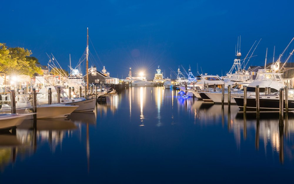 Nantucket boat slips are ranked as one of the most expensive in the country