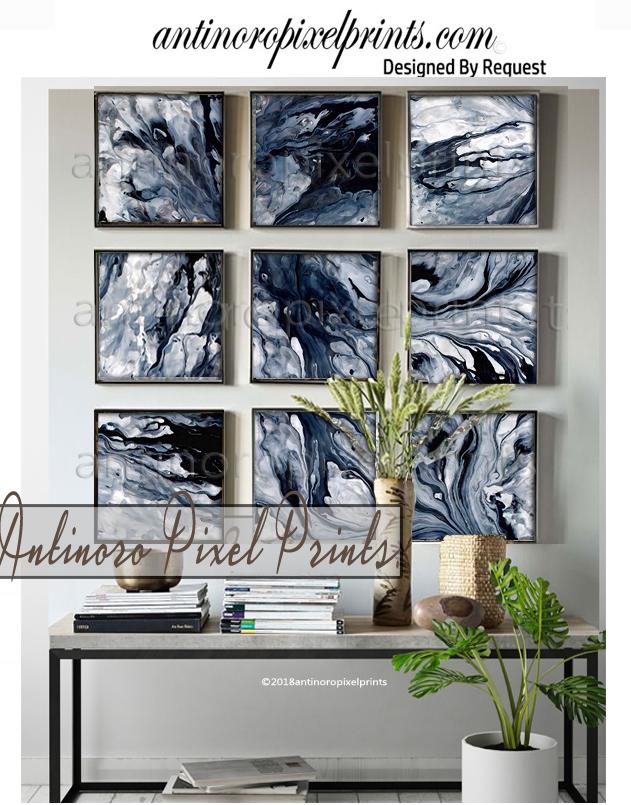 antinoro pixel prints blue marble wall art.jpg