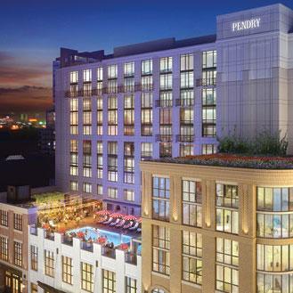 Pendry Hotel -