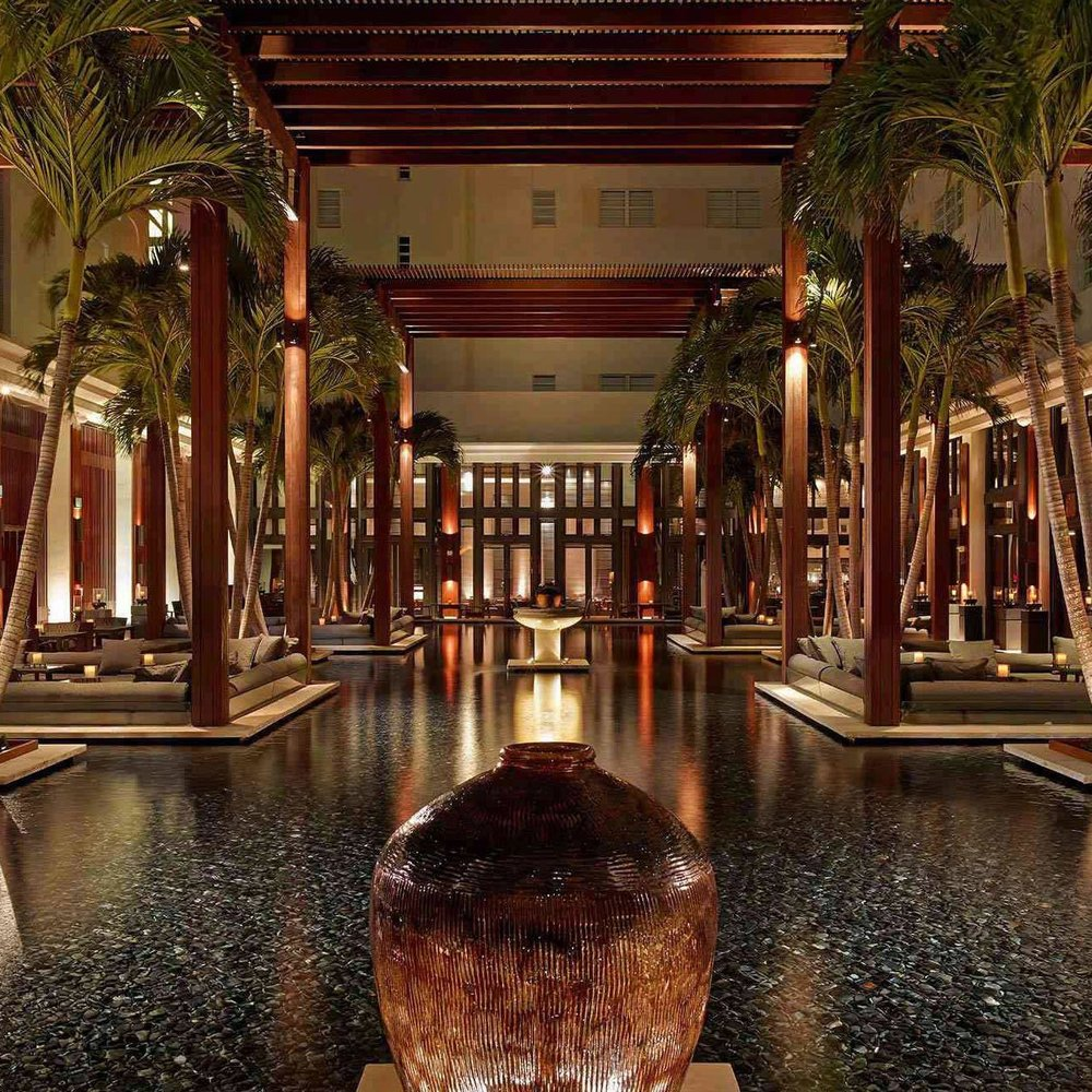 The Setai, Miami Beach - Advisory