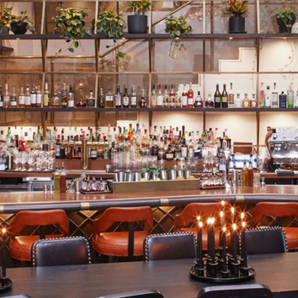 Bar Figueroa - Los Angeles