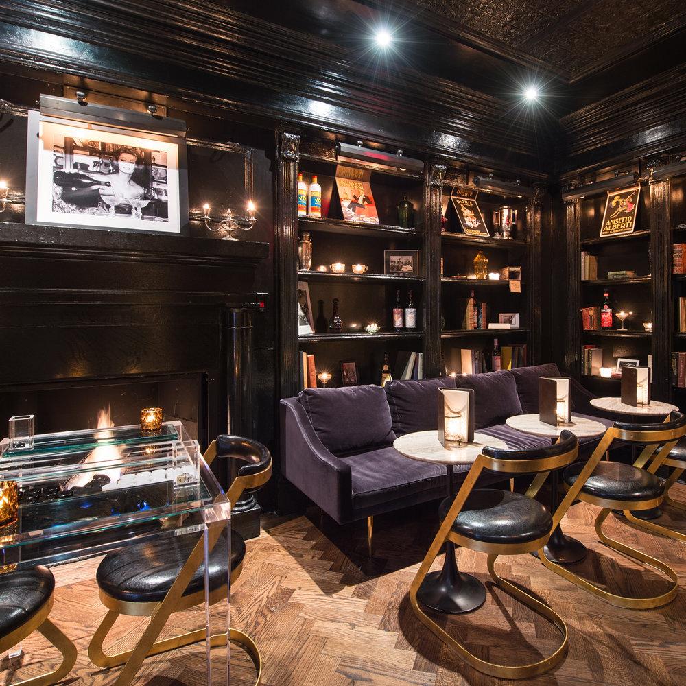 Bar Fortuna - New York City