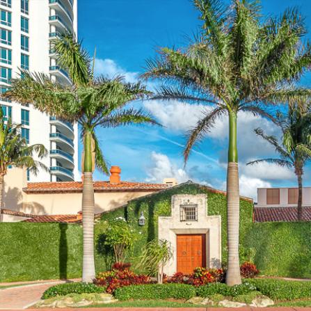 The Bath Club - Miami Beach