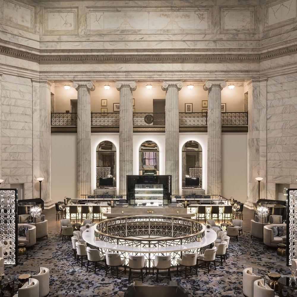 Ritz Carlton, Philadelphia - Advisory