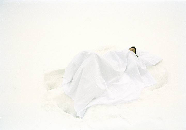 Snow Slumber    2004