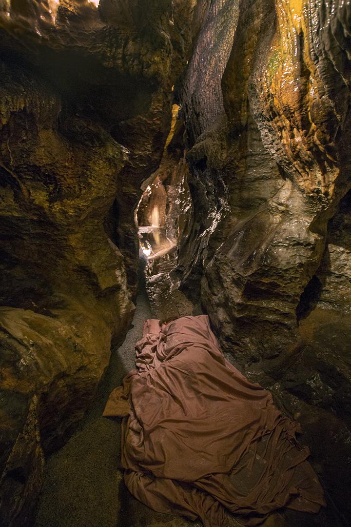 Cave Slumber    2013