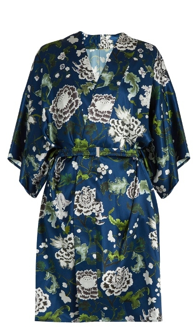 ADAM LIPPES Kimono Jacket, MATCHES, $795