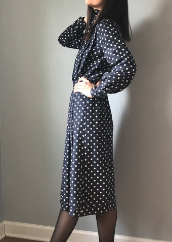 polka dot spring trend los gitanos dress.jpg