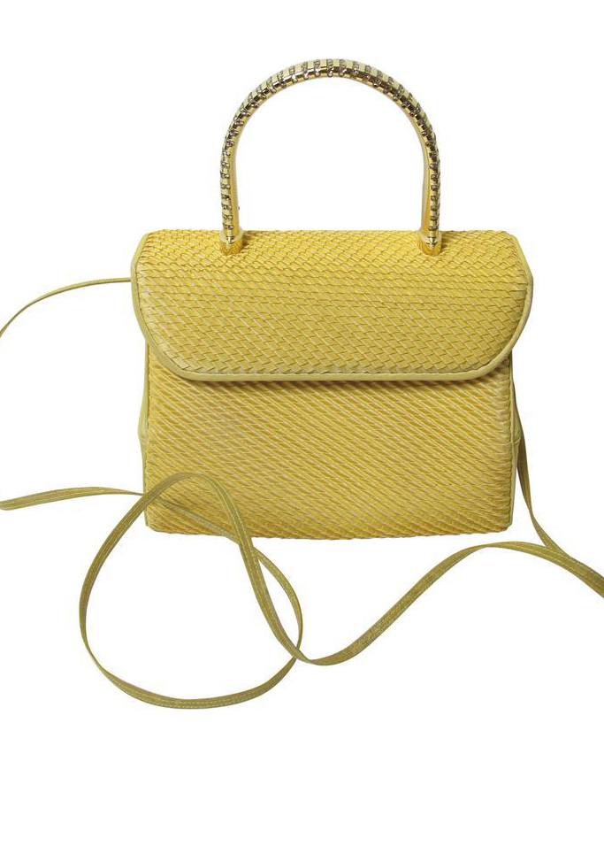 1980s JUDITH LEIBER bag from ARCHIVE VINTAGE