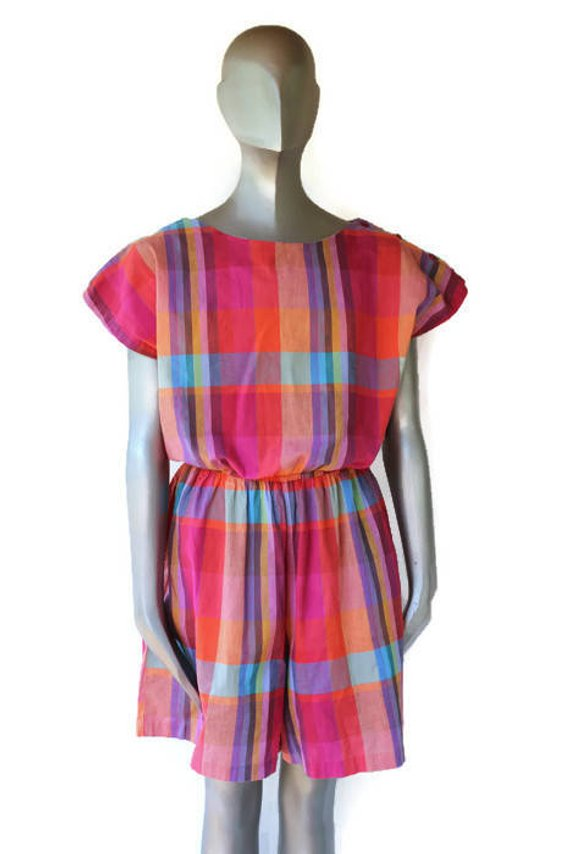 A Part of the Rest recommends Twig & Spoke Vintage Madras Romper.jpg