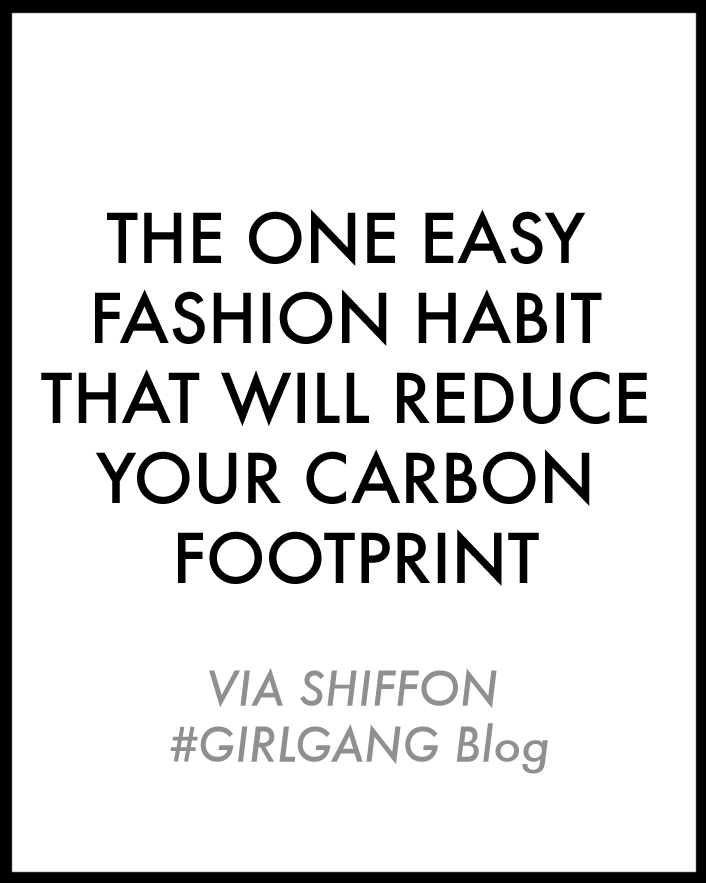 A Part of the Rest - Sustainable Vintage Style - Recommended Reading - One Fashion Habit to Reduce Carbon Footprint-#girlgang.jpg