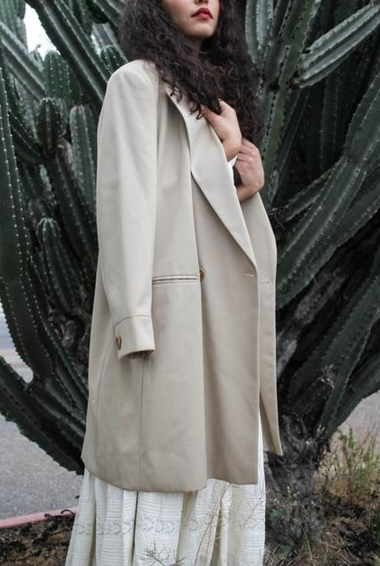 A Part of the Rest - Circa Now- Salt and Sand-Lauren Caruso-vintage finds-blossom-vintage-armani-long-blazer-1980s.jpg