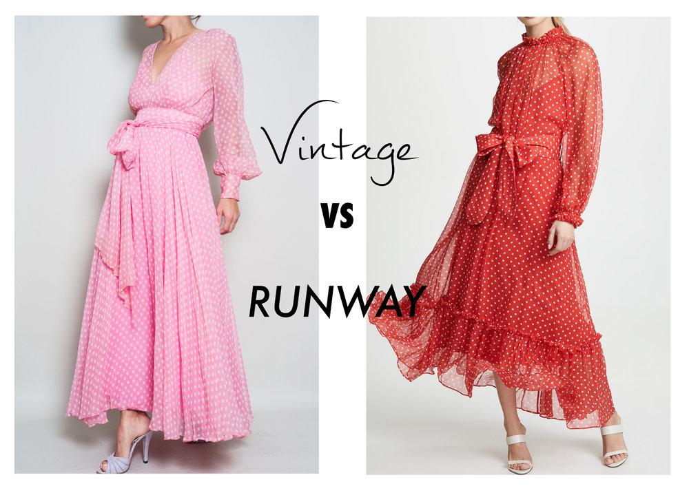 A Part of the Rest Vintage vs runway_1970s_nina_ricci_vs_zimmerman_polka_dot.jpg