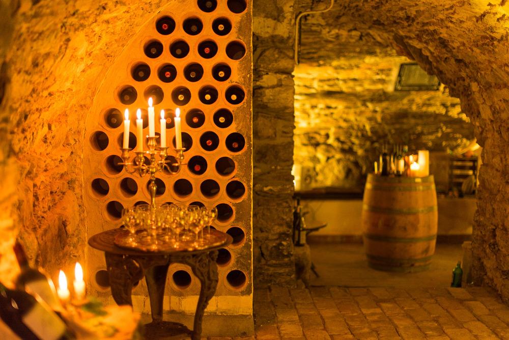 Willkommen im Weinparadies.