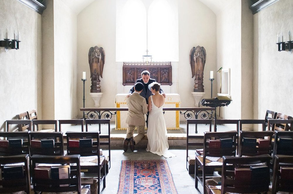 Downtown Montgomery Wedding