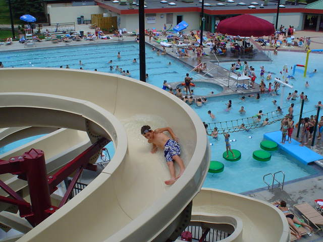Community profile city of rocky river ohio - Regional park swimming pool midwest city ok ...