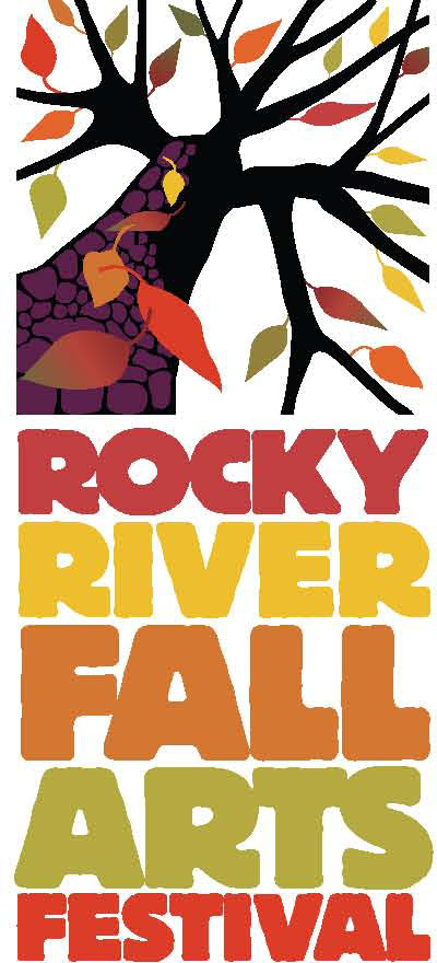 Rocky River Fall Arts Festival held on September 13th, 2014 at 10:00 AM - 5:00 PM in the Old Detroit Shopping Area. Hosted by Rocky River Parks & Recreation Foundation